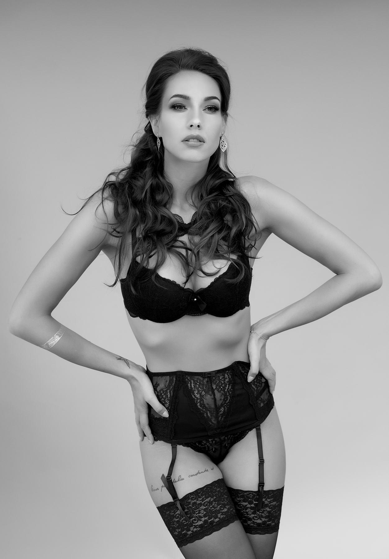 Model Photography by Manfred Baumann 34 - Manfred Baumann